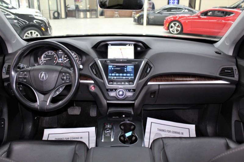 Acura MDX 2018 price $24,995