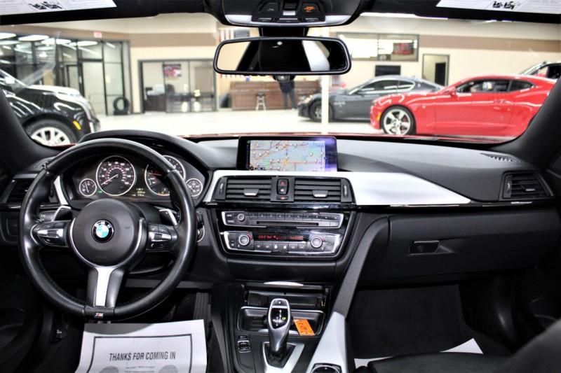BMW 4-Series 2014 price $14,995