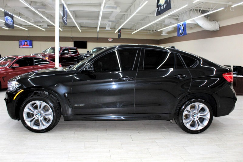 BMW X6 2016 price $34,995