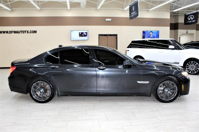 BMW 7-Series 2012 price $15,995