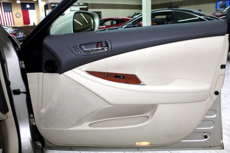 Lexus ES 350 2010 price $11,995