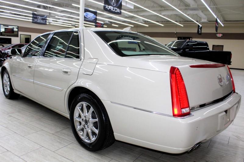 Cadillac DTS 2011 price $11,995