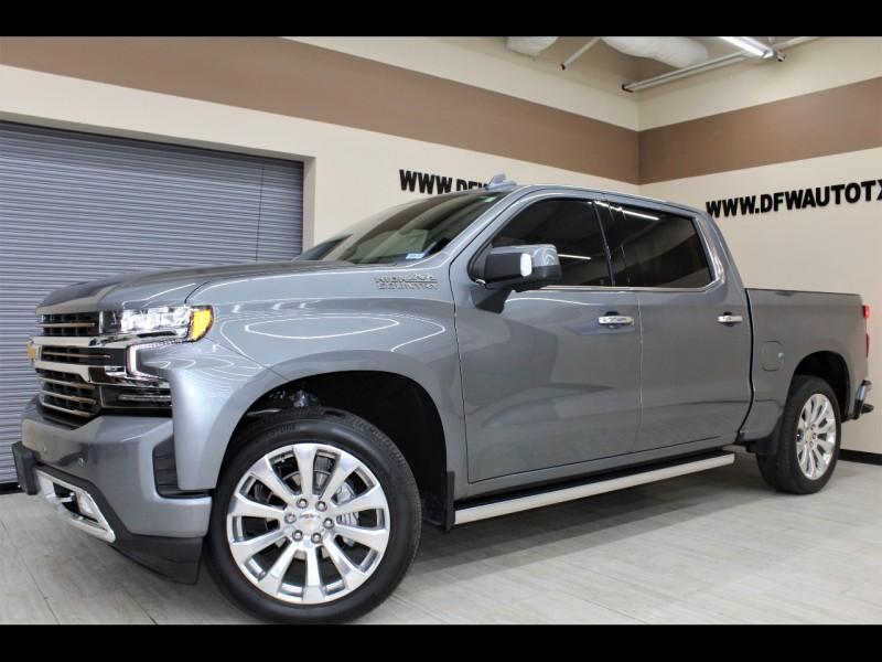 Chevrolet Silverado 1500 2020 price $49,995