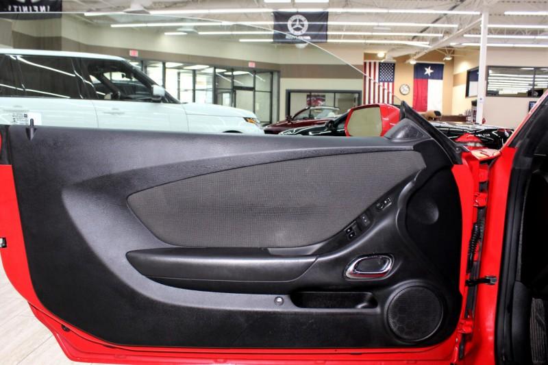 Chevrolet Camaro 2015 price $11,995