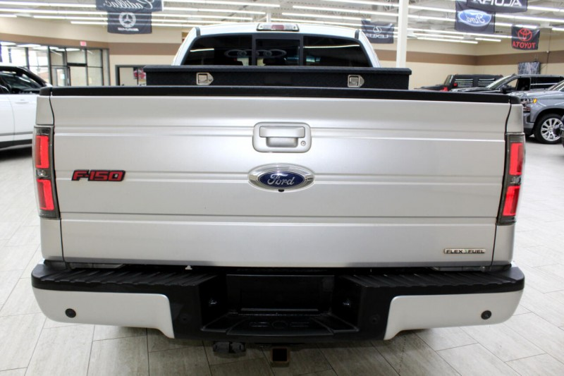 Ford F-150 2012 price $14,995