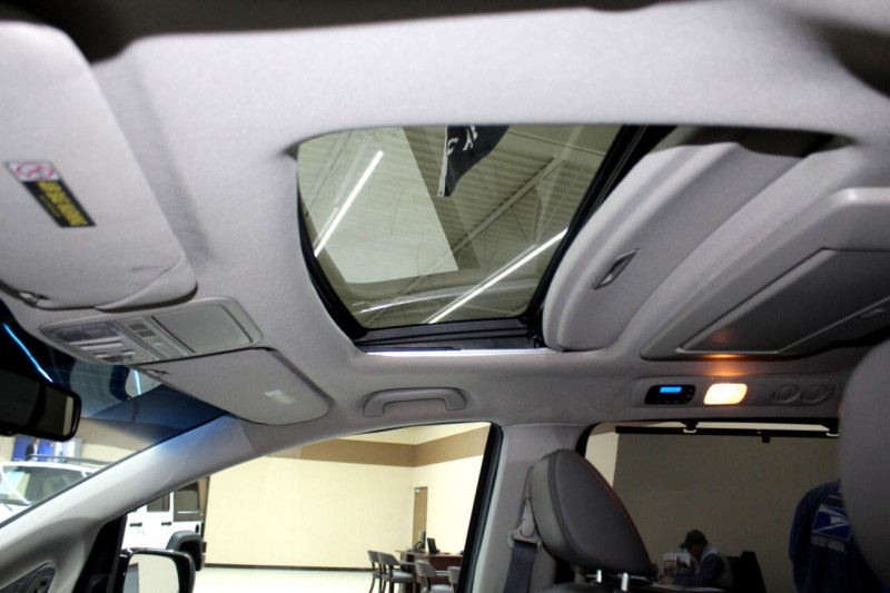 Honda Odyssey 2012 price $14,995