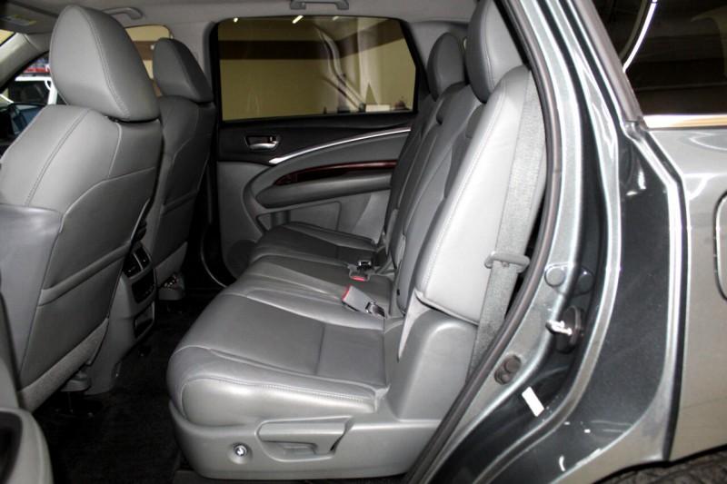 Acura MDX 2015 price $13,995
