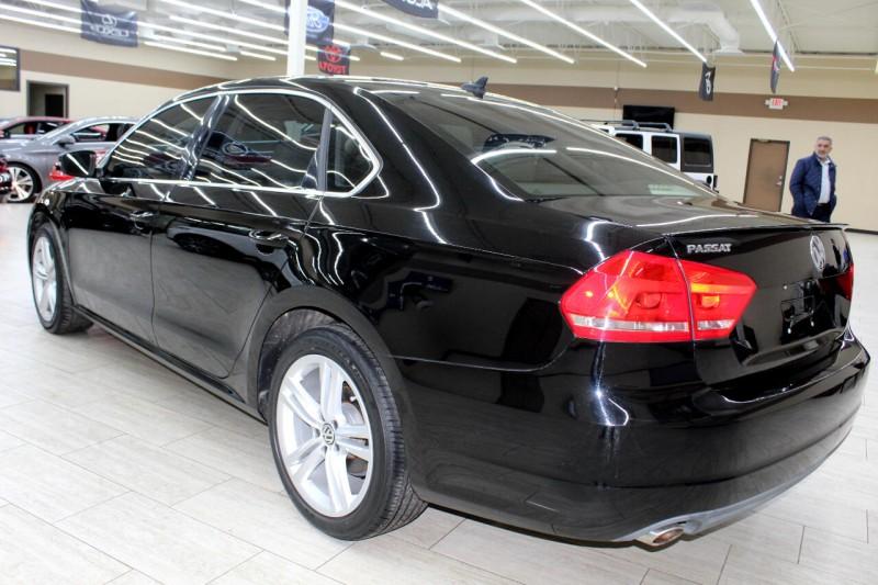 Volkswagen Passat 2015 price $12,995