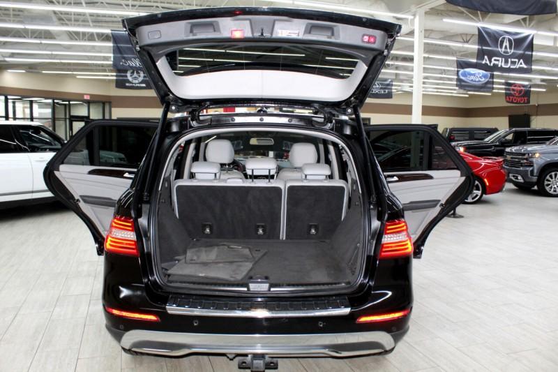 Mercedes-Benz M-Class 2013 price $16,995