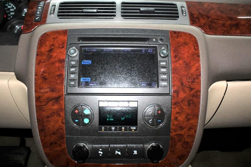 Chevrolet Suburban 2011 price $13,995