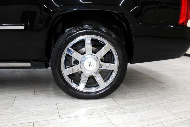 Cadillac Escalade 2011 price $14,995
