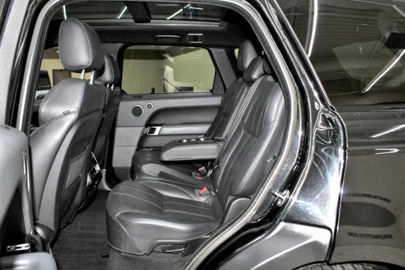Land Rover Range Rover Sport 2015 price $32,995