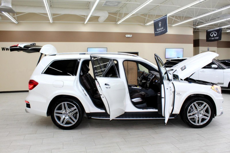 Mercedes-Benz GL-Class 2015 price Call for Pricing.