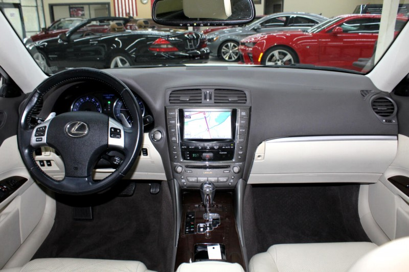 Lexus IS 2011 price Call for Pricing.