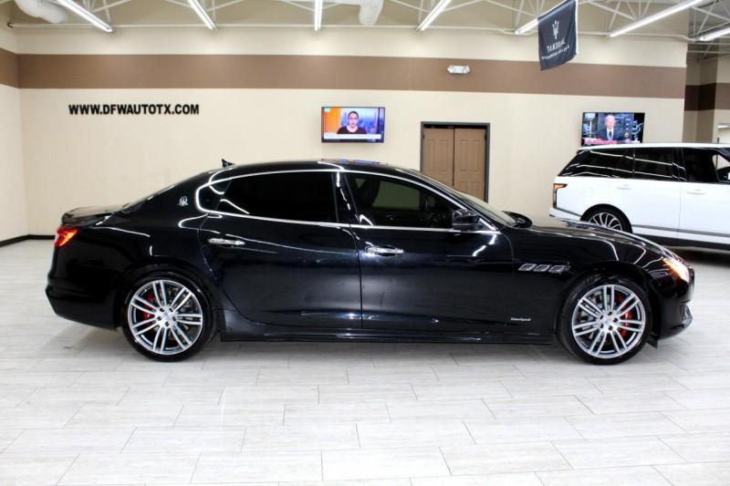 Maserati Quattroporte 2017 price $42,995