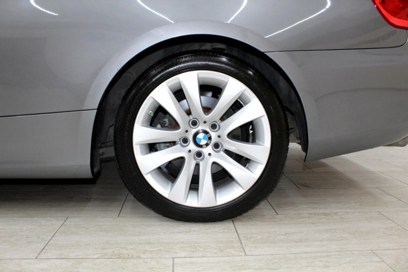 BMW 3-Series 2012 price $14,995