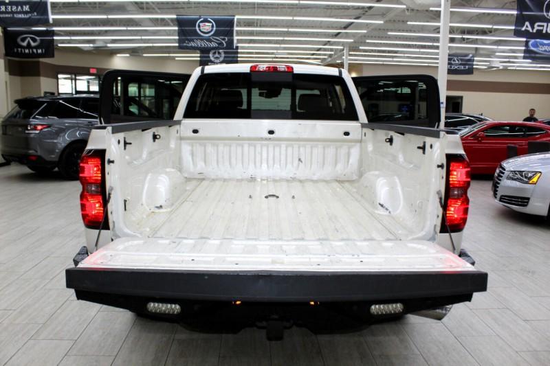 Chevrolet Silverado 1500 2014 price $27,995