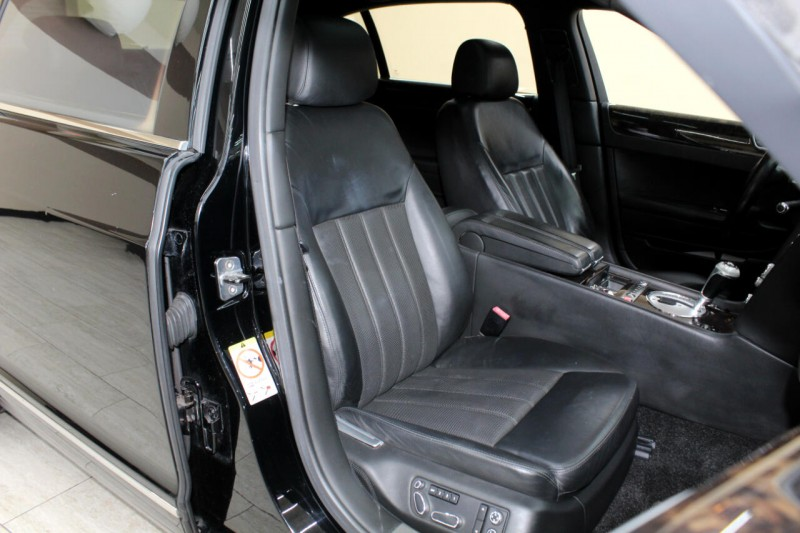 Bentley Continental Flying Spur 2009 price $49,995