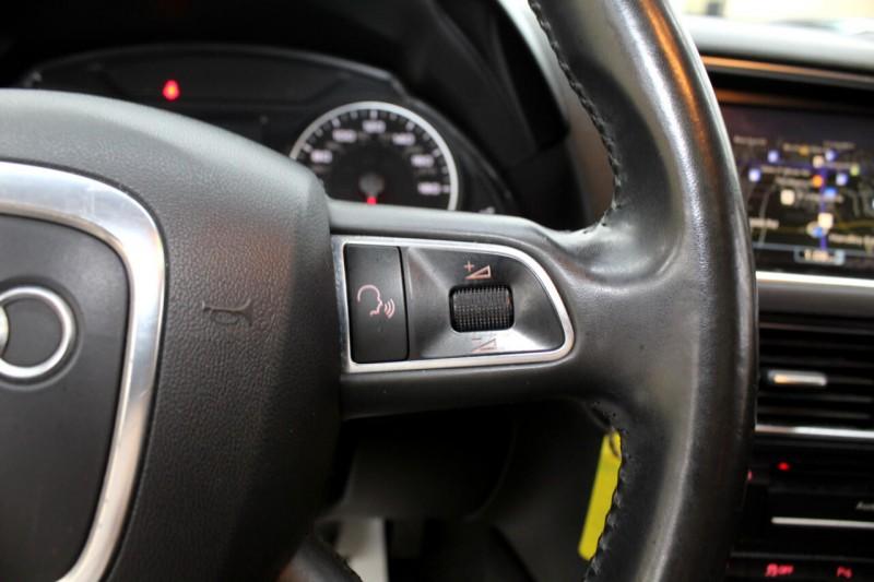 Audi Q5 2011 price $12,995
