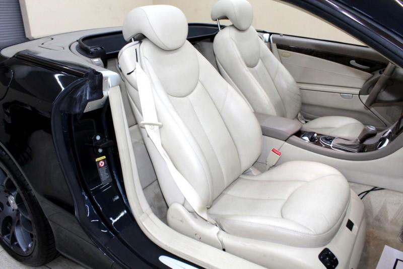 Mercedes-Benz SL-Class 2005 price $16,995