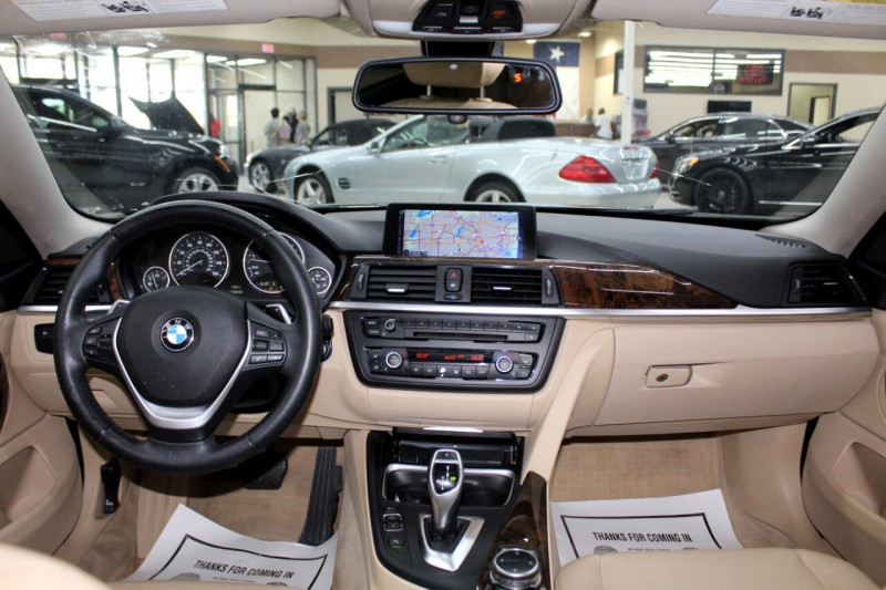 BMW 4-Series Gran Coupe 2015 price $16,995