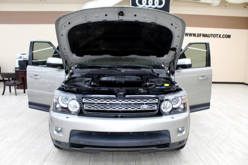 Land Rover Range Rover Sport 2012 price $15,995