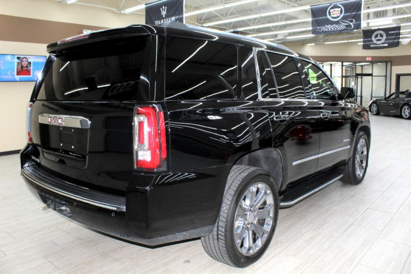 GMC Yukon Denali 2015 price $31,995