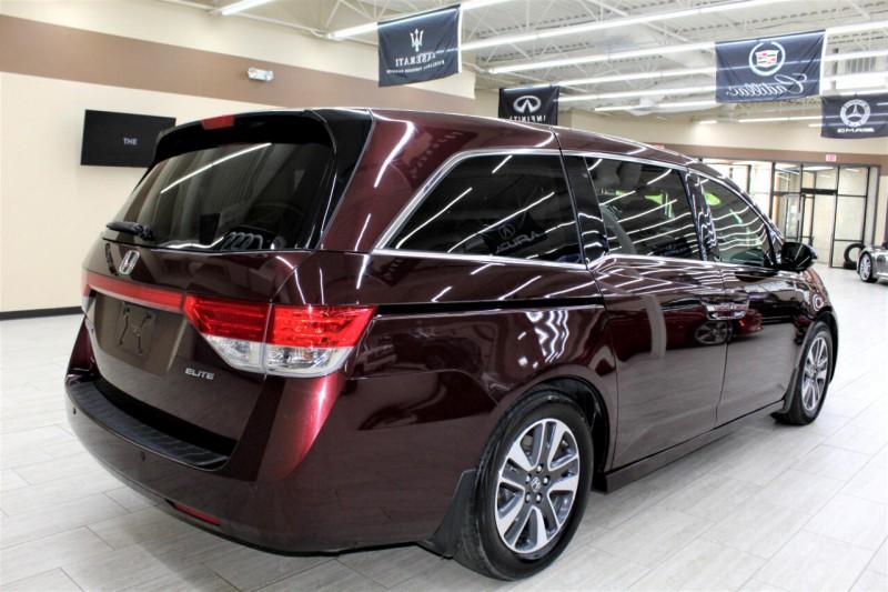 Honda Odyssey 2014 price $17,995