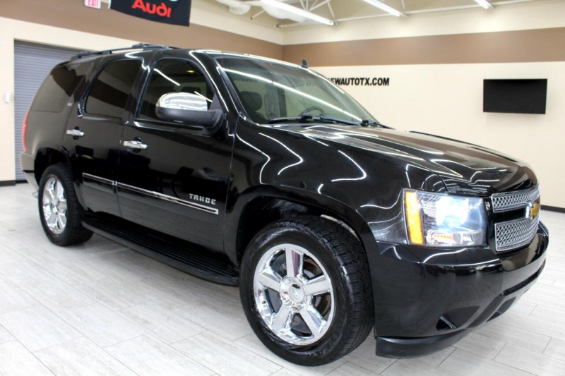 Chevrolet Tahoe 2012 price $12,995