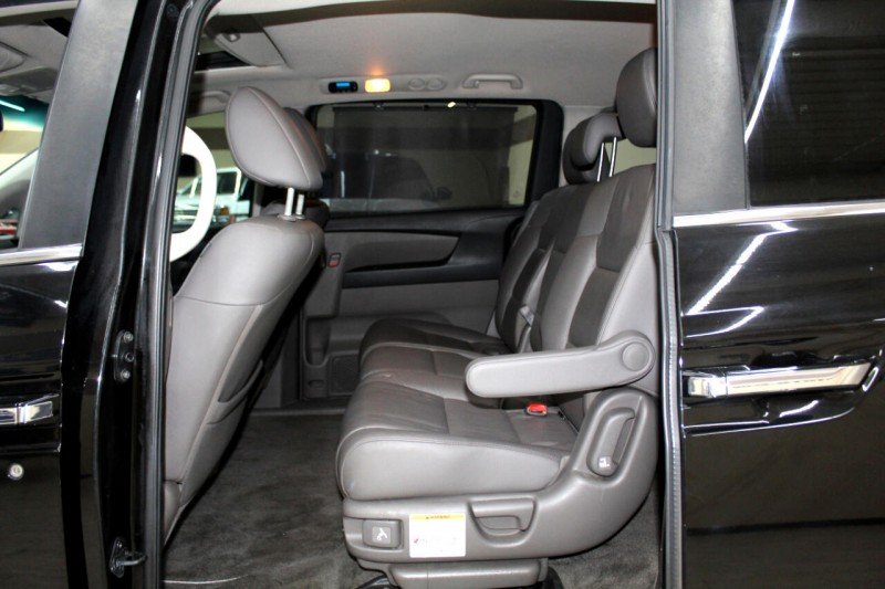 Honda Odyssey 2011 price $11,995