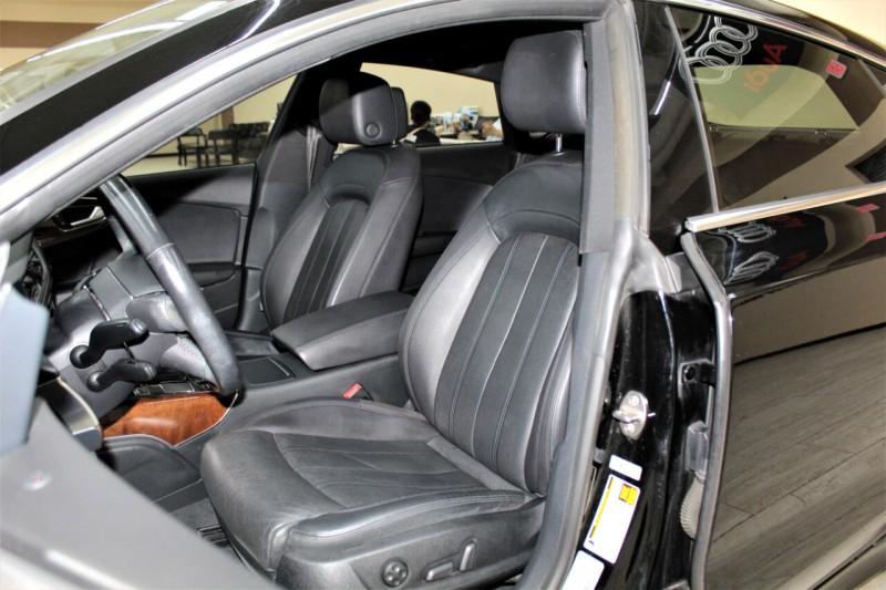 Audi A7 2013 price $20,995