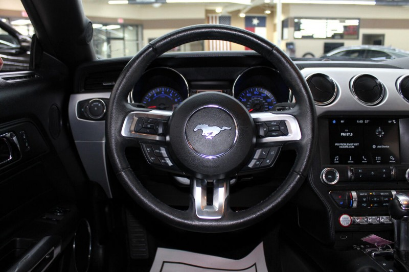Ford Mustang 2017 price $21,995