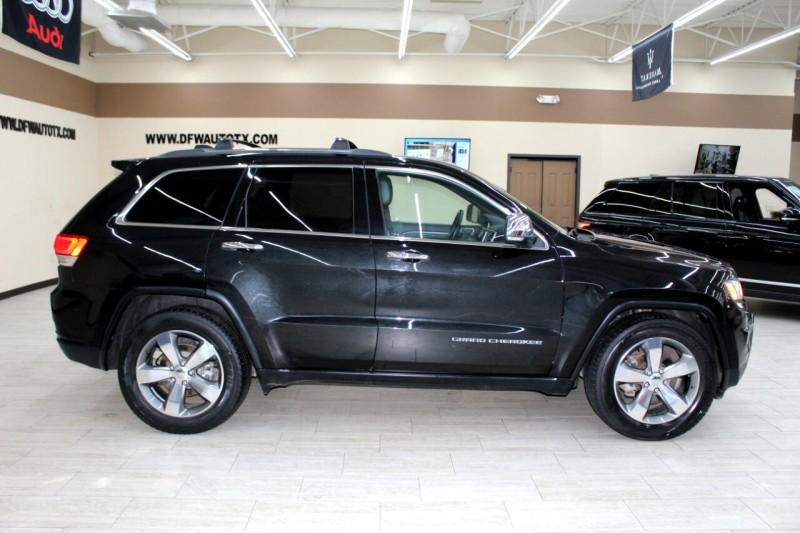 Jeep Grand Cherokee 2015 price $16,995