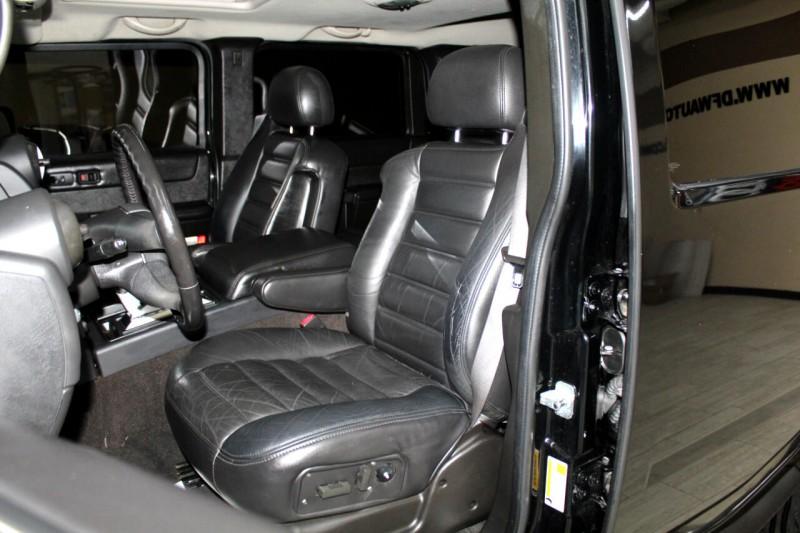 HUMMER H2 2006 price $25,995