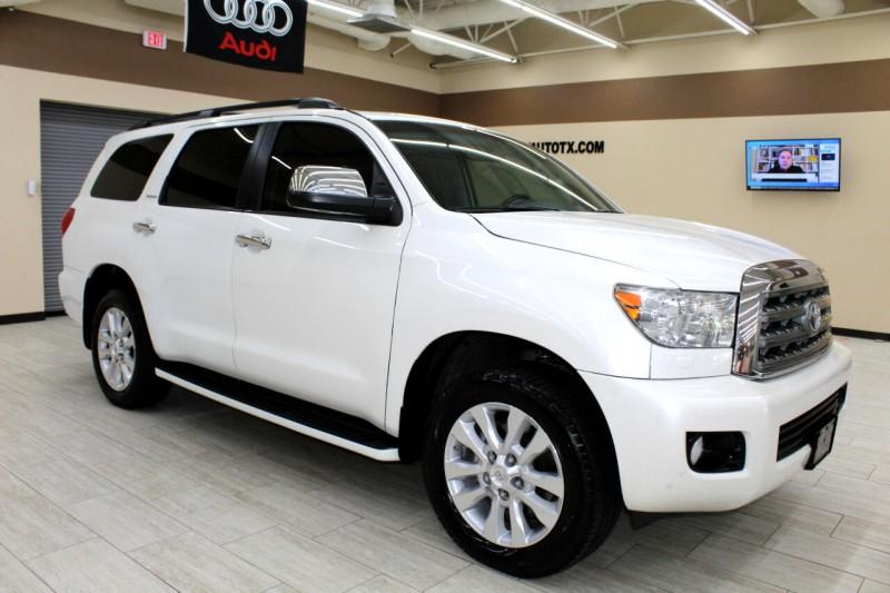 Toyota Sequoia 2015 price $23,995