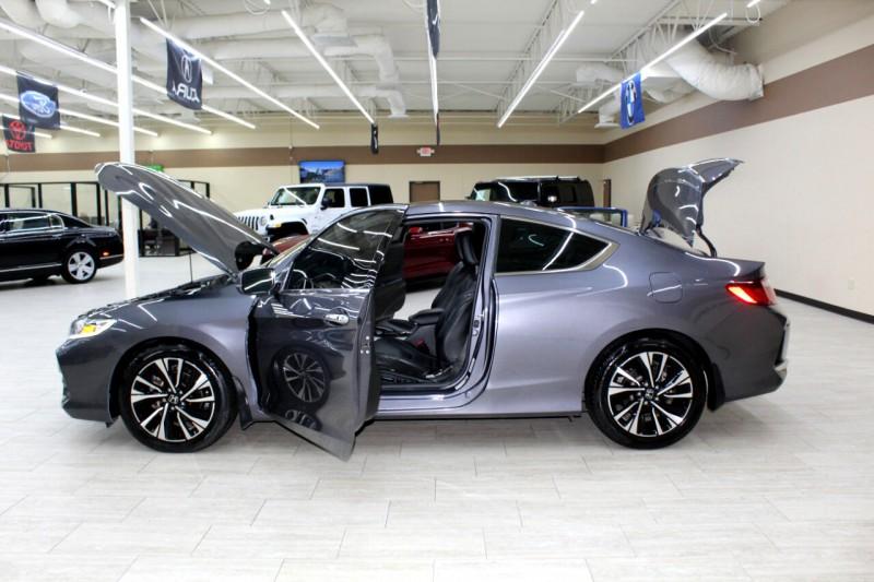 Honda Accord 2017 price $18,995