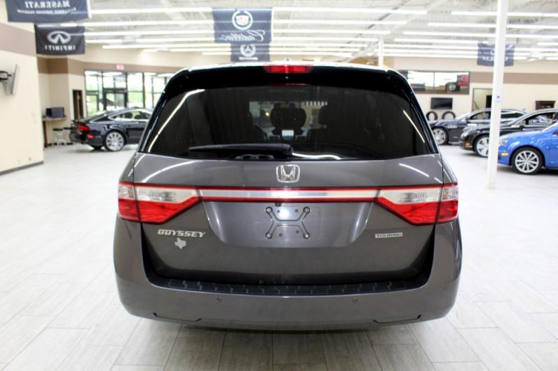 Honda Odyssey 2012 price $13,995