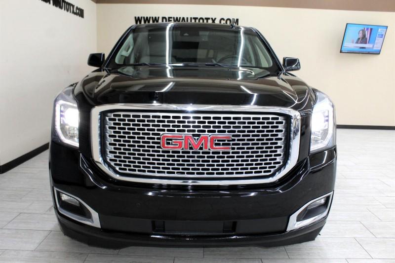 GMC Yukon XL 2017 price $33,995