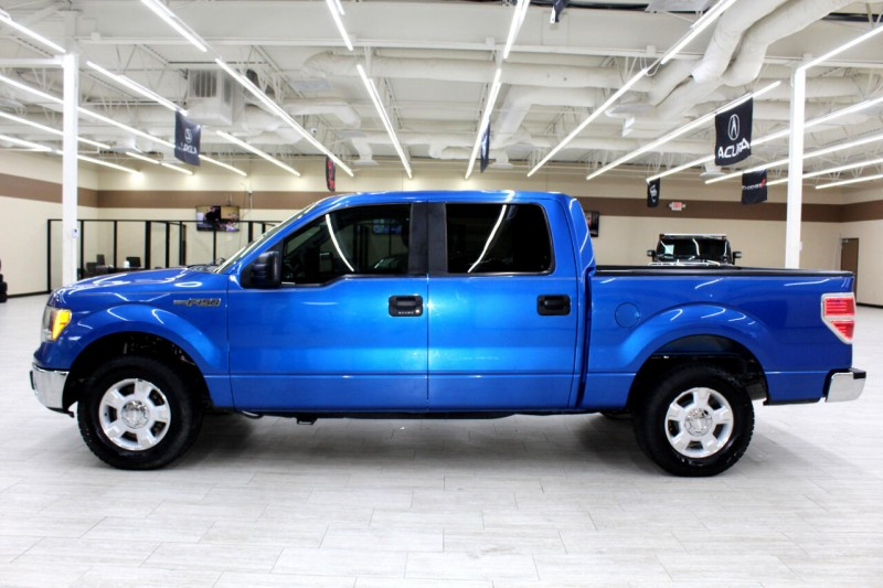 Ford F-150 2013 price $14,995