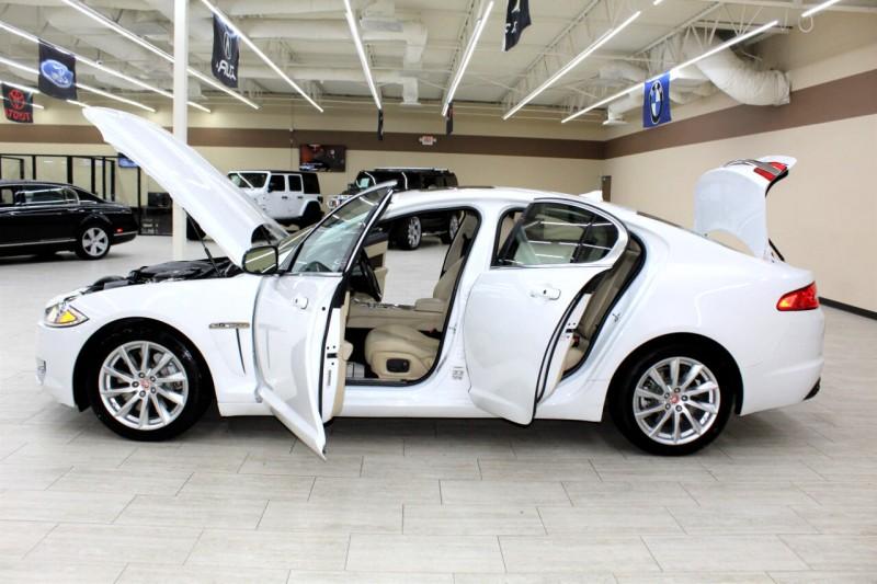 Jaguar XF-Series 2015 price $14,995