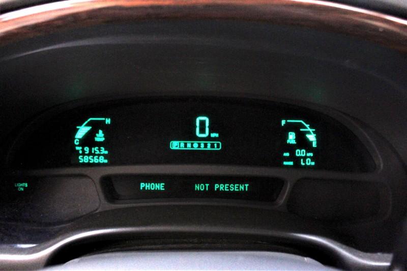 Cadillac DeVille 2005 price $7,995