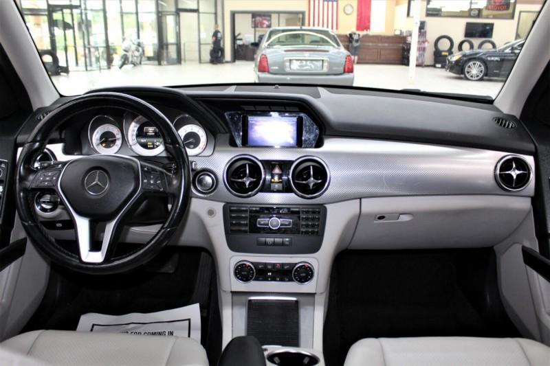Mercedes-Benz GLK-Class 2014 price $14,995