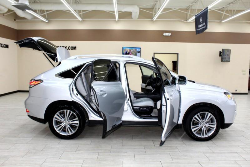 Lexus RX 350 2015 price $19,995
