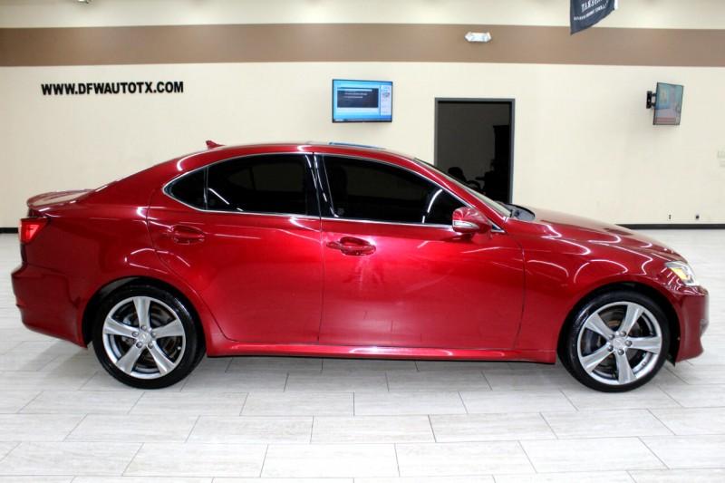 Lexus IS 2012 price $14,995