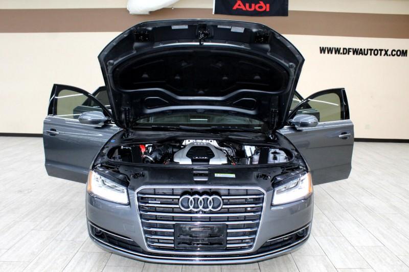 Audi A8 2015 price $28,995