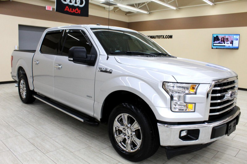 Ford F-150 2017 price $32,995