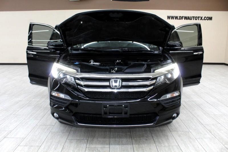 Honda Pilot 2016 price $20,995