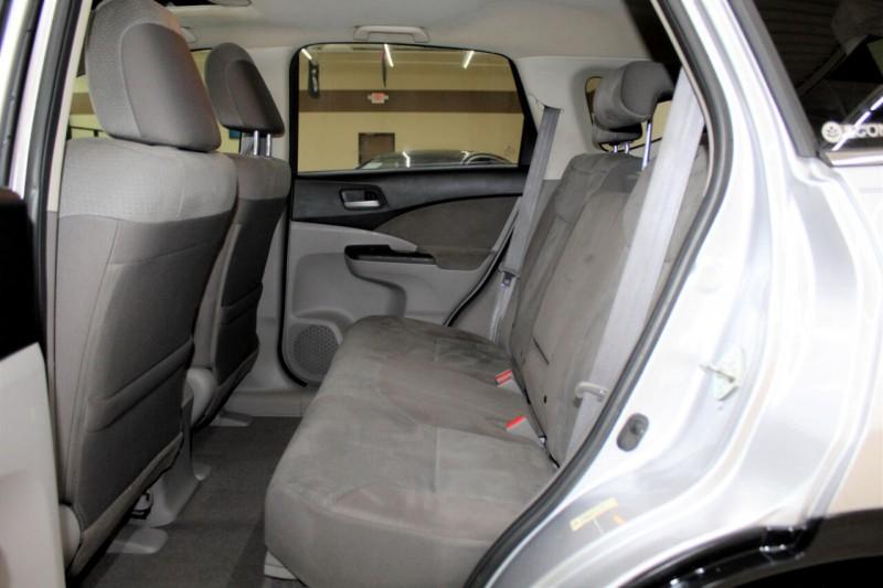 Honda CR-V 2012 price $10,995