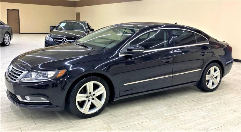 Volkswagen CC 2013 price $8,385