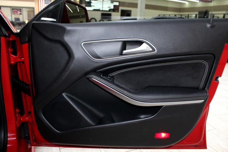 Mercedes-Benz CLA-Class 2016 price $21,995